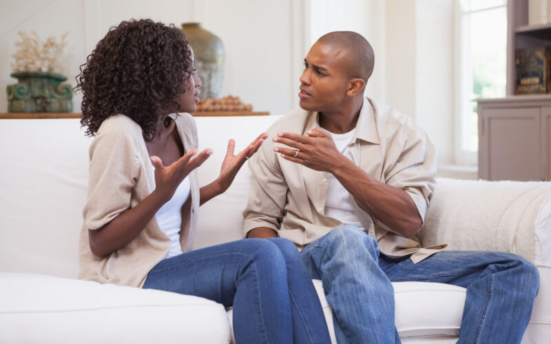 Are you looking for some ways to diffuse an argument with your spouse? If so, come see these 5 time-tested tips to help!