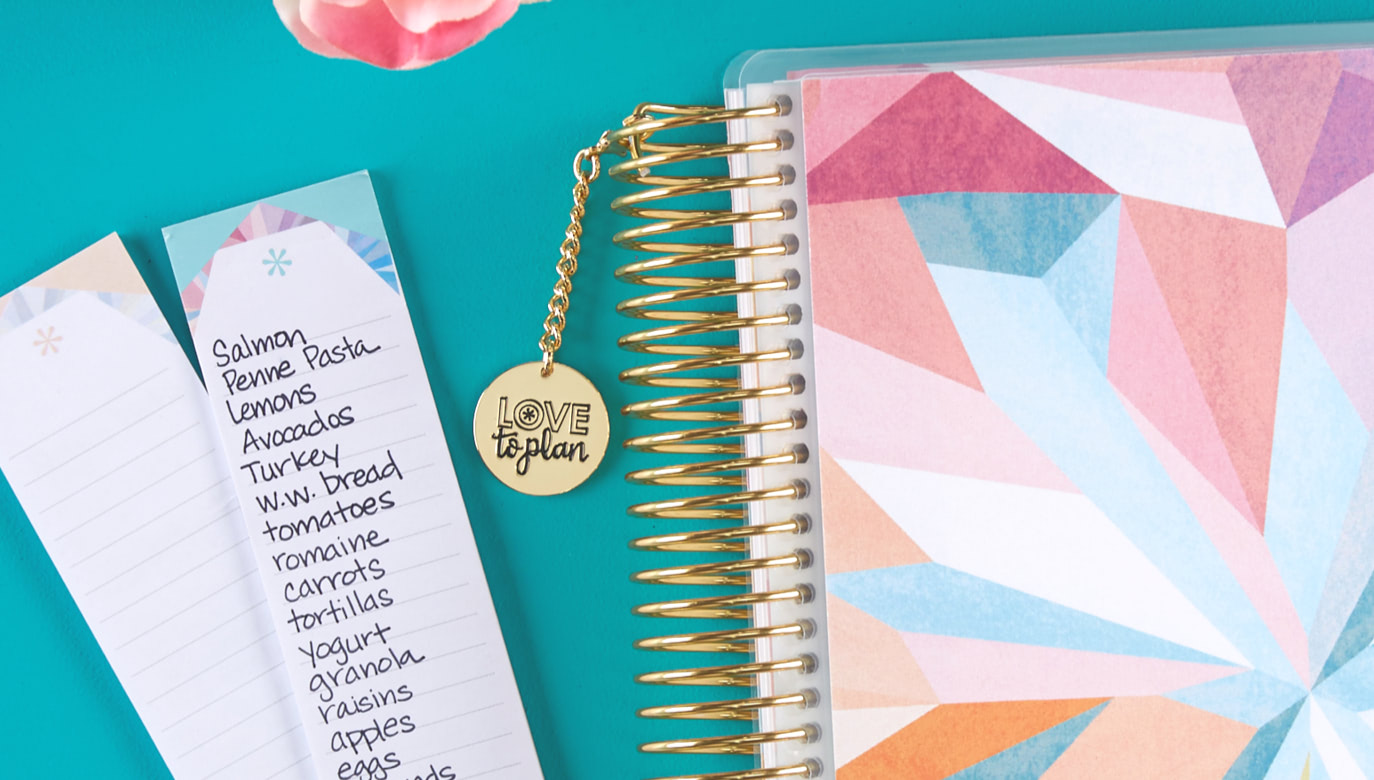 Erin Condren Life Planner is the perfect gift for your wife!