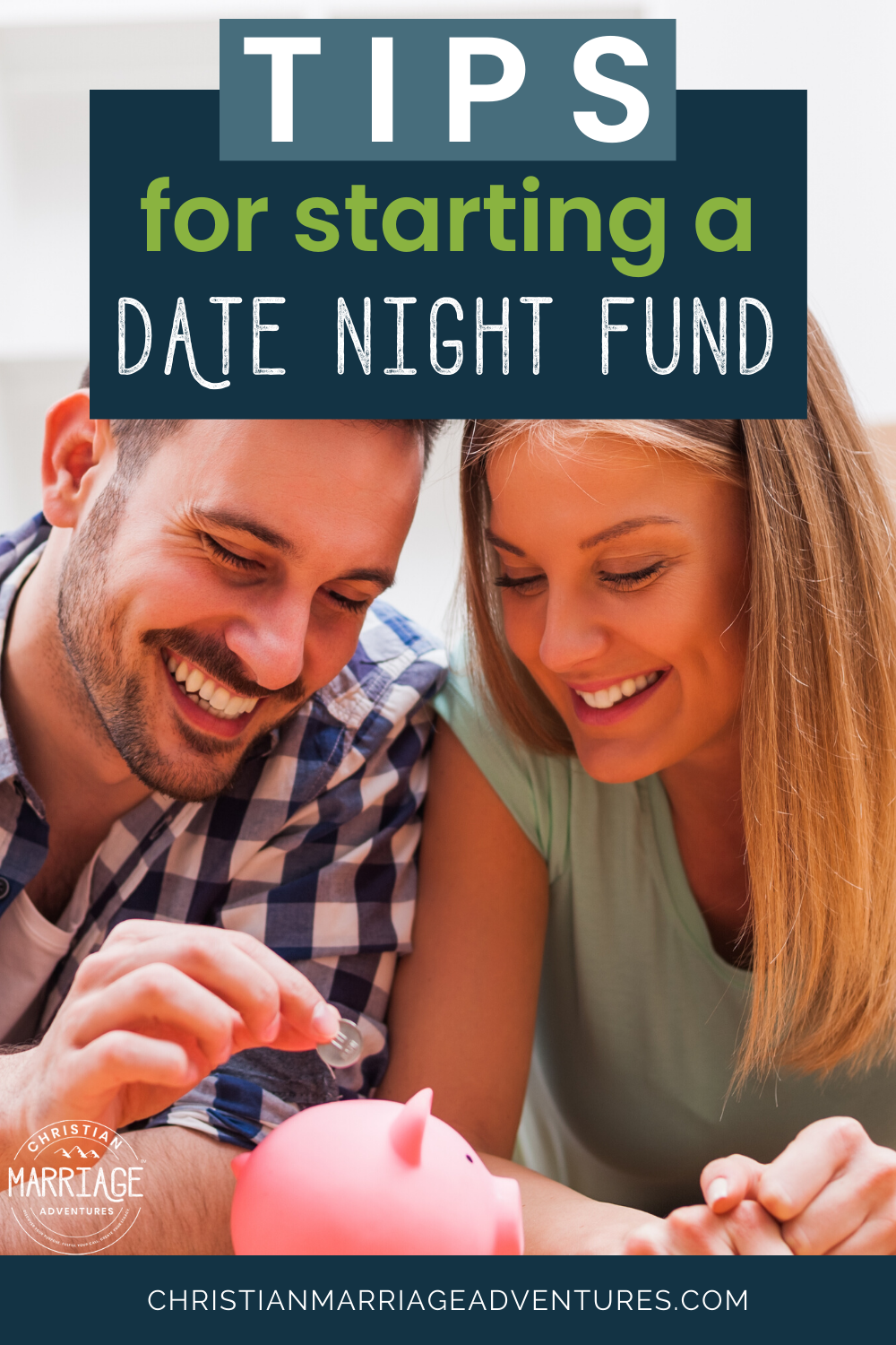 Tips for Starting a Date Night Fund