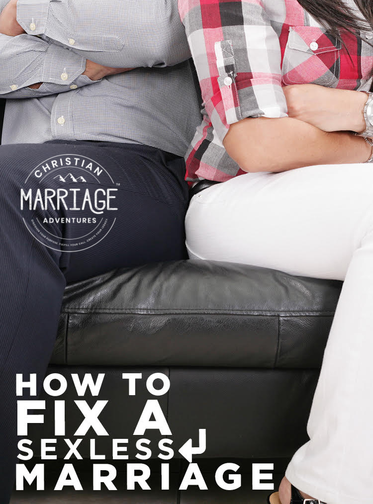 Are you looking for ways to fix your sexless marriage? Here are some practical tips you can implement today!