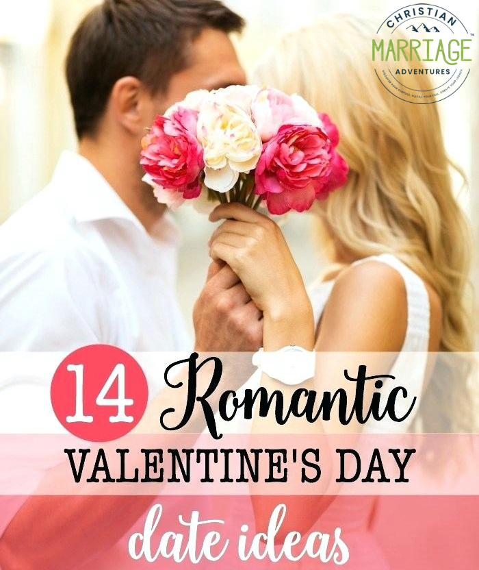 14 Romantic Valentine's Day Date Ideas