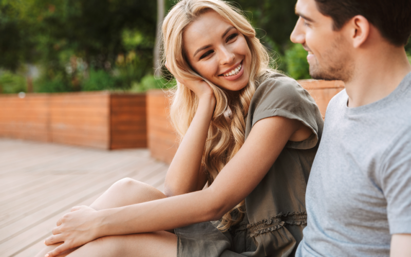5 Ways Active Listening Will Improve Your Marriage