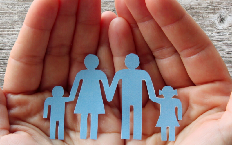 What is Family Discipleship?