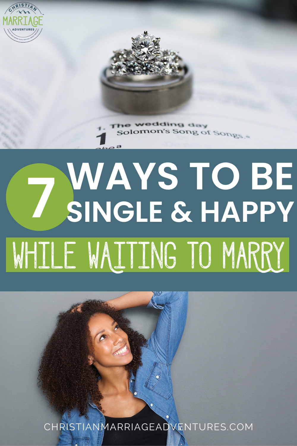 7 Ways to Be Single and Happy