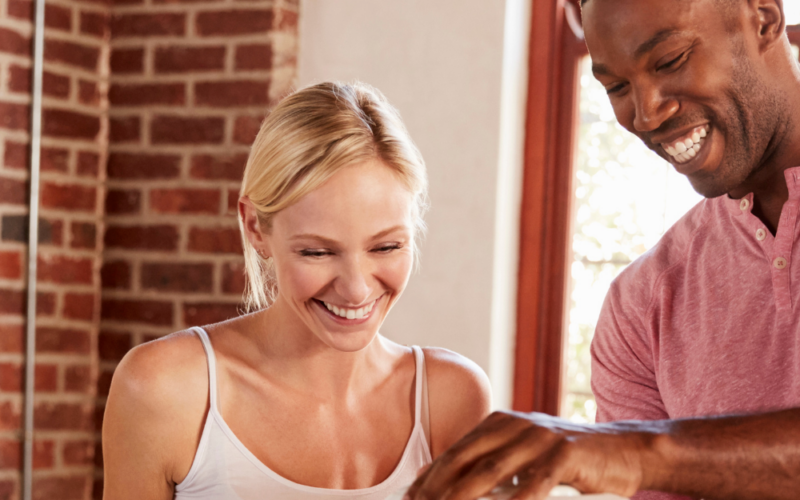 5 Ways to Love Your Spouse Through Acts of Service