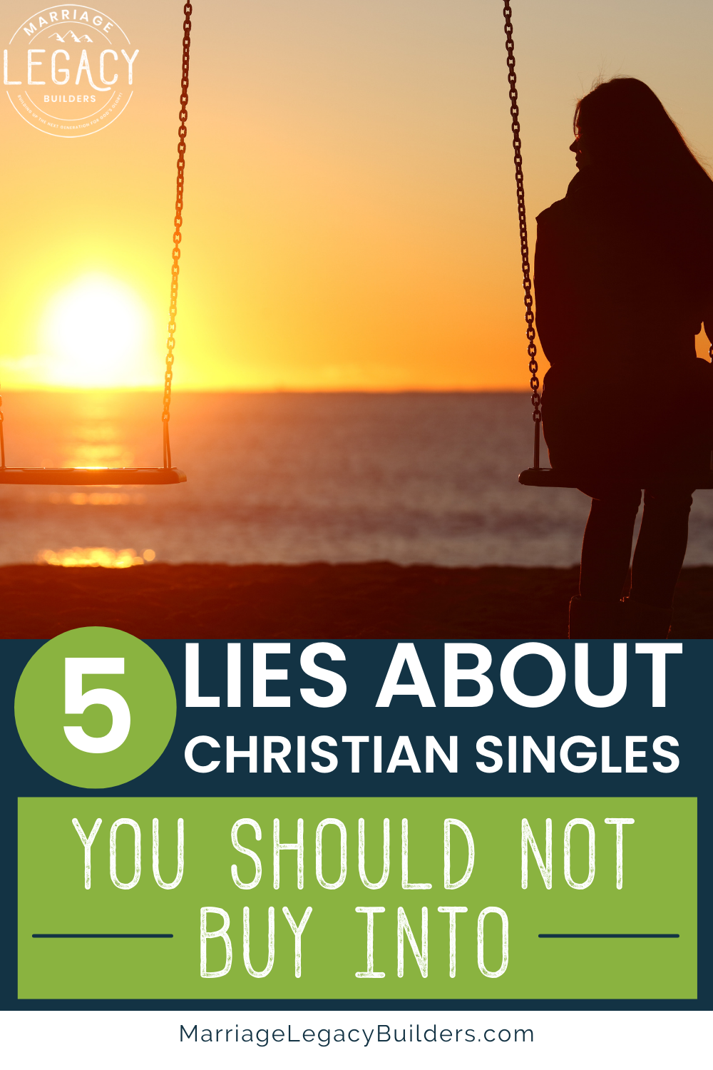 5 Lies About Christian Singles (You Should Not Buy Into)